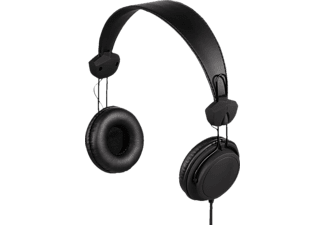 HAMA Stereo Headphones Joy Black - (93074)