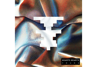Hearts Hearts - Young [LP + Download]