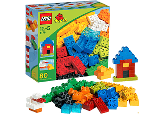 DUPLO® Basic Bricks – Deluxe - (6176)