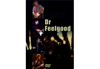 Dr. Feelgood - Dr Feelgood Live - (DVD)