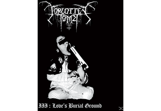 Forgotten Tomb - Iii: Loves Burial Ground [CD]