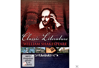 William Shakespeare - (DVD)