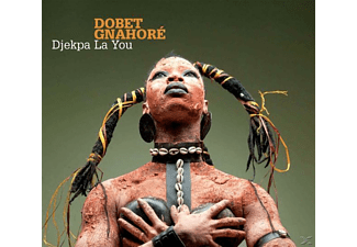 Dobet Ghanore - Djekpa La You [CD]
