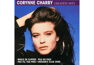 Corynne Charby - Greatest Hits - (CD)
