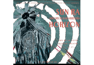 Sun Ra - Horizon [CD]