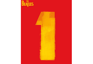 The Beatles - 1 (DVD)