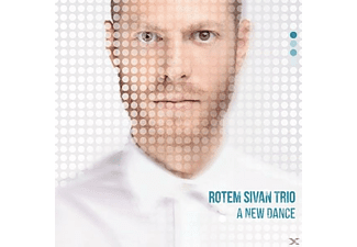 Rotem Sivan Trio - A New Dance [CD]