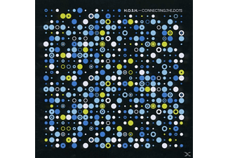 Hosh - Connecting The Dots - (CD)