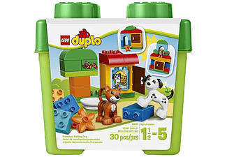 DUPLO® All-in-One-Gift-Set - (10570)