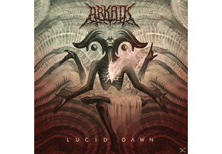 Arkaik - Lucid Dawn - (CD)