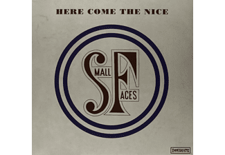 Small Faces - Here Come The Nice (Ltd.) [CD]