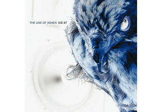 Use Of Ashes - Ice 67 [CD]