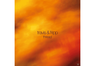 Robert & Theo Trav Fripp - Thread - (Vinyl)