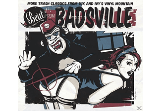 VARIOUS - The Beat From Badsville 2 - (CD)
