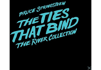 Bruce Springsteen - The Ties That Bind: The River Collection | CD