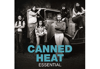 Canned Heat - Essential (CD)