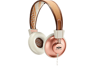 Positive Vibration Copper met microfoon