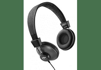 Positive Vibration Pulse met microfoon