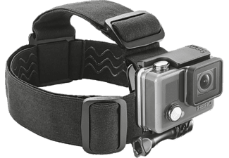 TRUST Head Strap for action cameras - (20892)