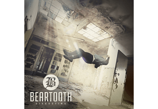Beartooth - Disgusting - (Vinyl)