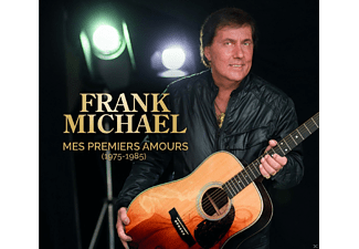 Frank Michael - Mes Premiers Amours ('75-'85) - (CD)