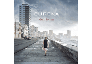 Eureka - Great Escapes - (CD)