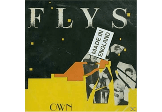 The Flys - Flys Own - (CD)