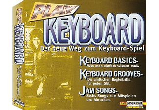 Lonardoni - Play Keyboards [CD]