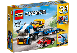 Vehicle Transporter - (31033)