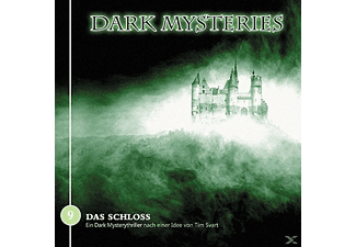 Dark Mysteries 09-Das Schloss - 1 CD - Horror