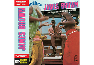 James Brown - It's A Mother - (CD)
