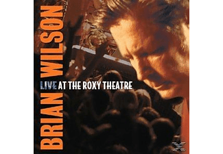 Brian Wilson - Live At The Roxy Theatre - (CD)