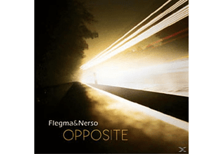 Flegma & Nerso - Opposite - (CD)