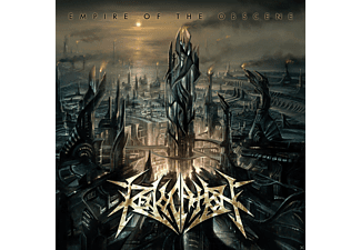 Revocation - Empire Of The Obscene (Reissue) - (CD)