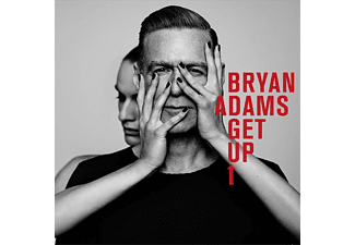 Bryan Adams - Get Up (Limited Deluxe Edition) | CD