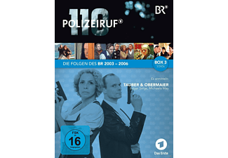 Polizeiruf 110 - Box 3: 1973-1974 - (DVD)