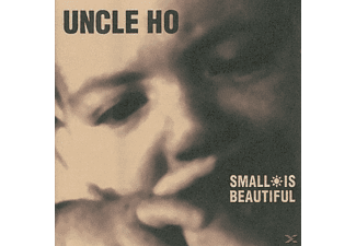 Uncle Ho - SMALL IS BEAUTIFUL - (CD)