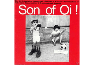 Various - SON OF OI - (CD)