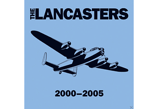 The Lancasters - 2000-2005 - (CD)