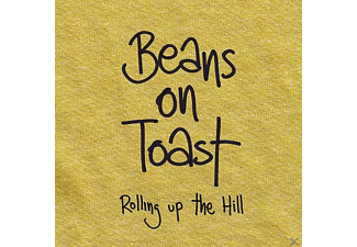 Beans On Toast - Rolling Up The Hill - (CD)