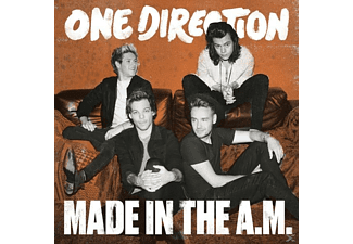 One Direction - Made In The A.M. | LP