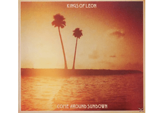 Kings Of Leon - Come Around Sundown (Deluxe Version) - (CD)