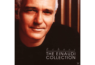 Ludovico Einaudi - The Collection [CD]