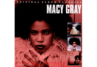 Macy Gray - Original Album Classics [CD]