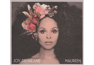 Joy Denalane - Maureen - (CD)
