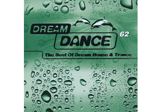 VARIOUS - Dream Dance Vol.62 [CD]