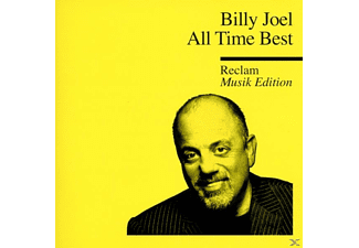 Billy Joel - All Time Best-Reclam Musik Edition 13 [CD]