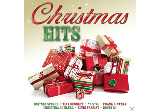VARIOUS - Christmas Hits - (CD)