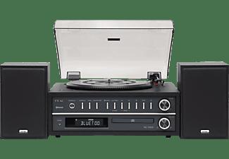 Teac hifi MC-D800 all-in-one systeem met luidsprekers zwart