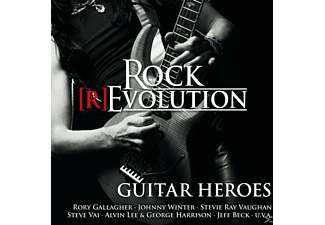 VARIOUS - Rock (R)Evolution, Vol.6 [CD]
